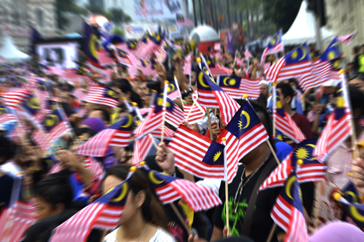 Malaysia will remain in middle-income trap as political uncertainties stall reforms