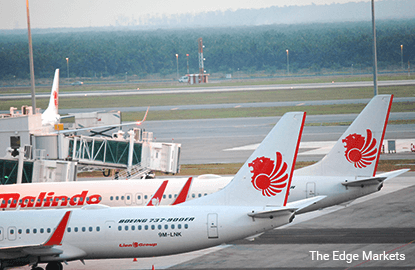 Malindo Air, Qatar Airways form partnership