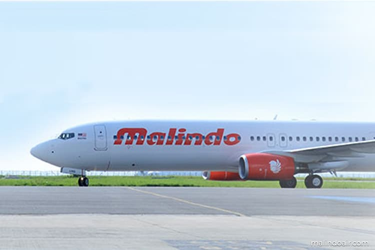 Technical glitch causes Malindo Air flight delay on Oct 27