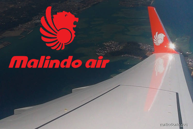 Malindo Air confirms flight OD315 en route to KL made turn-back