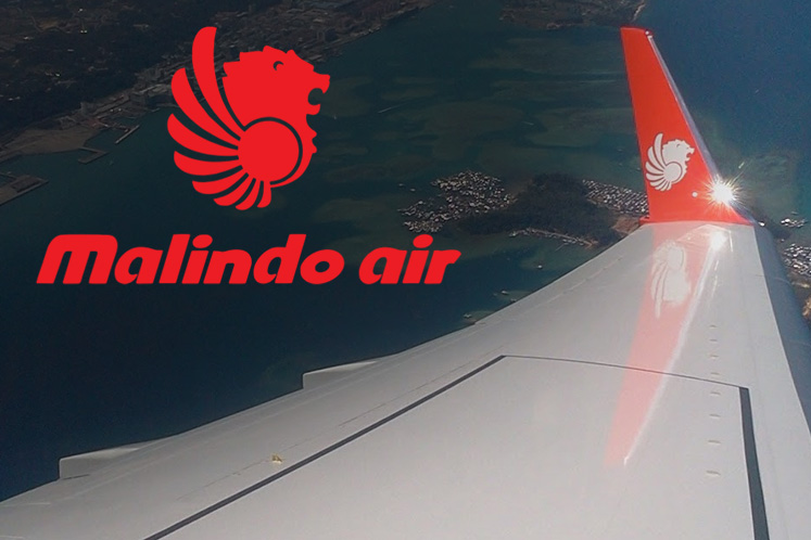 Malindo Air suspends international flights from today until March 31