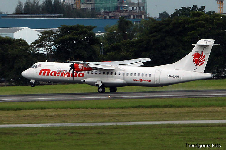 Malindo Air teams up with Japan's ANA to provide greater connectivity