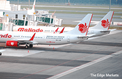 Malindo Air introduces 'No Change Fee'