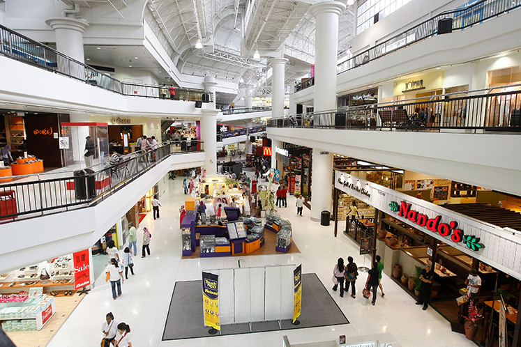 Ministry accords special recognition for 149 shopping complexes