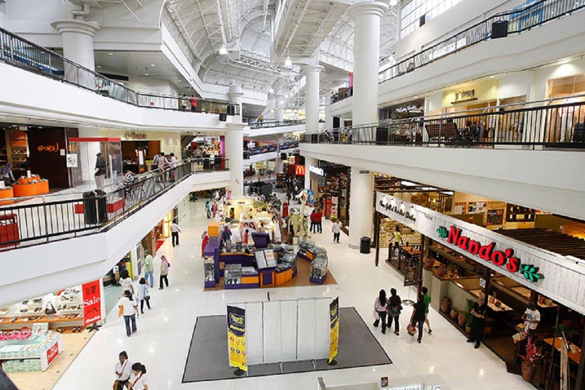 大马3月批发零售贸易反弹9.3%