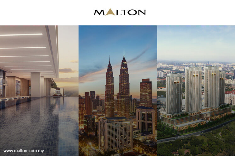 Malton down 1.98% after warning of possible failed venture in Taiwan