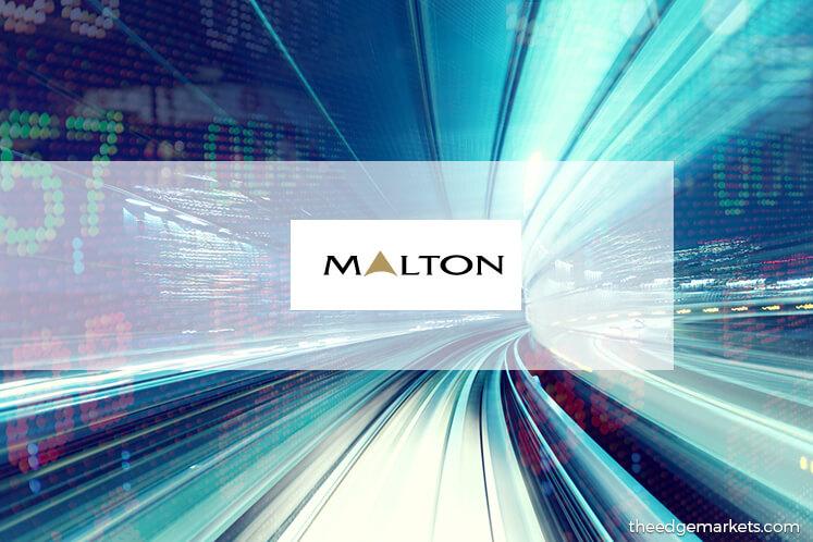 Stock With Momentum: Malton