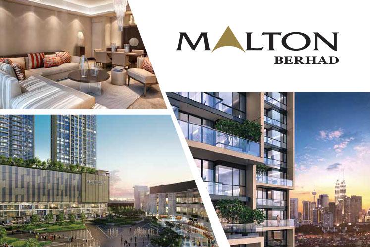 Malton warns of possible failed venture in Taiwan
