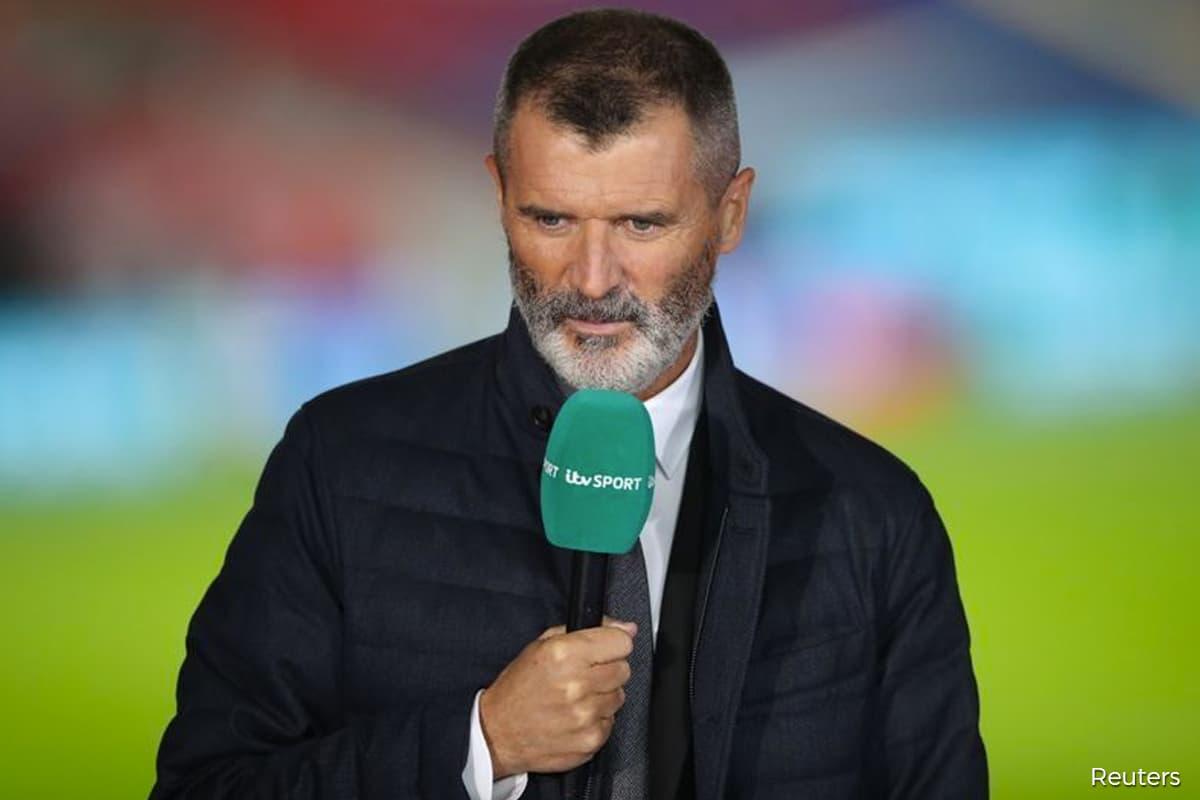 Man Utd making progress but still have work to do, says Keane