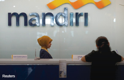 Bank Mandiri eyes full banking status in Malaysia by year end