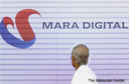 Stop picking on new Bumiputera IT mall, says Mara chairman