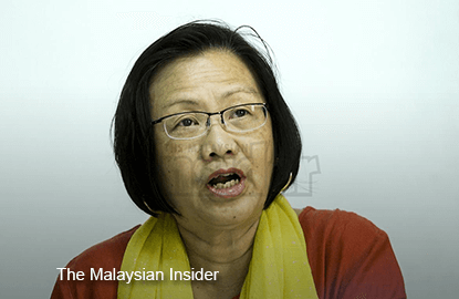 Ask Najib about the RM2.6 billion, Bersih tells Obama