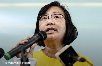 'Bersih meeting points not affected by Merdeka rehearsals'