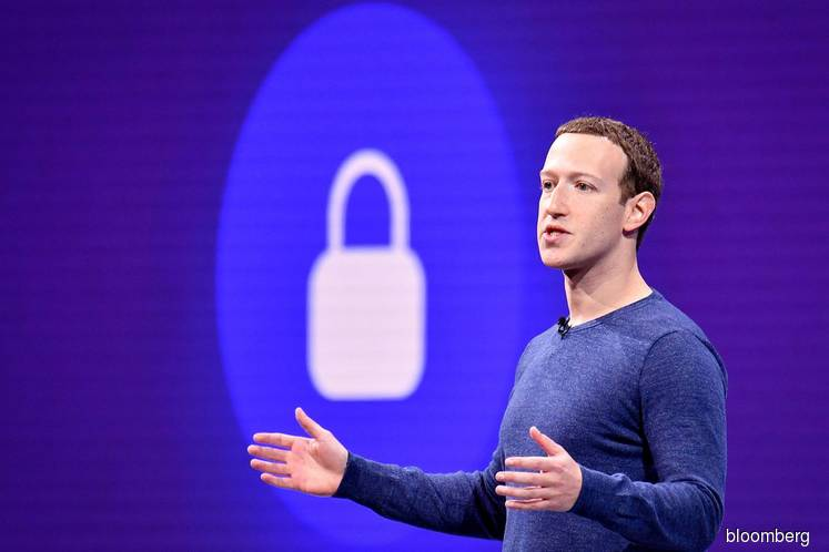 Facebook accord with U.S. to elevate privacy oversight to board