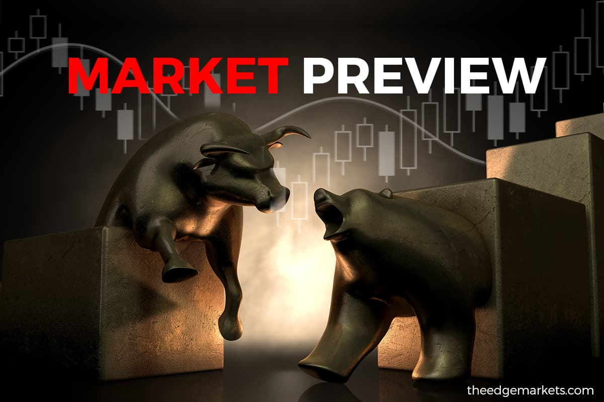 Asian stocks set to dip as traders await payrolls