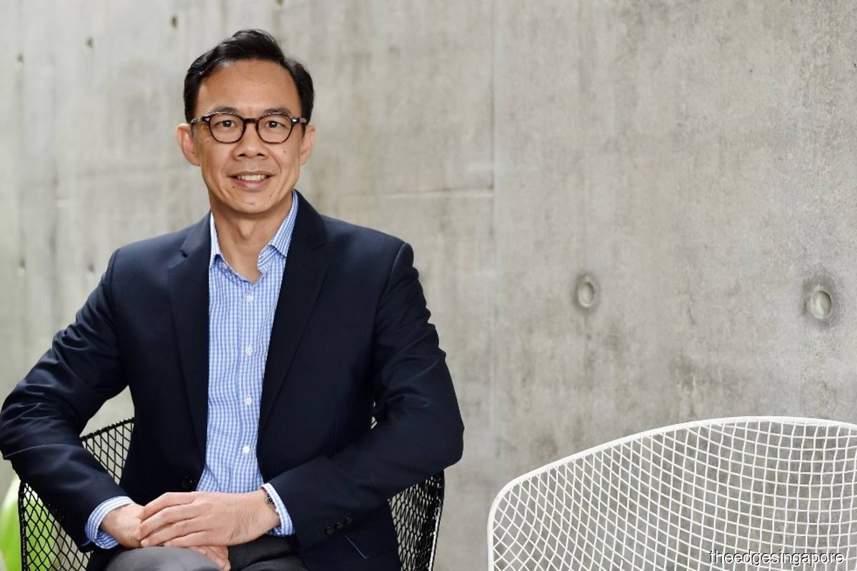 IBM appoints Martin Chee as general manager of IBM Asean