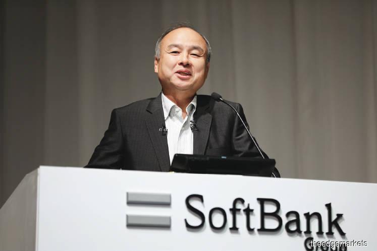 Tech: Cheap capital and SoftBank's audacious Vision Fund 2