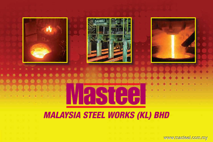 Danajamin guarantees RM130m sukuk by Masteel