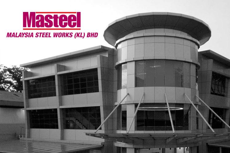 Masteel 2Q net profit down 25% on forex loss
