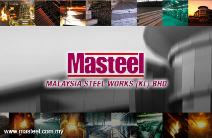 Masteel swings to profit for second straight quarter in 3Q
