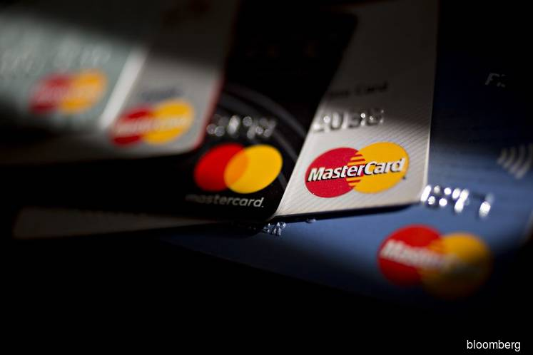 Mastercard buys Nets unit for US$3.19 bil in largest deal