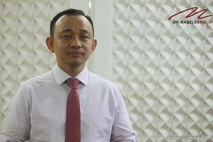 MoE to fully cooperate with MACC in fight against graft — Maszlee