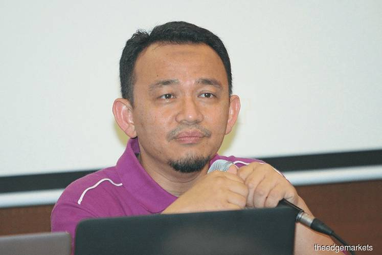 Maszlee has resigned as Education Minister, says Dr M
