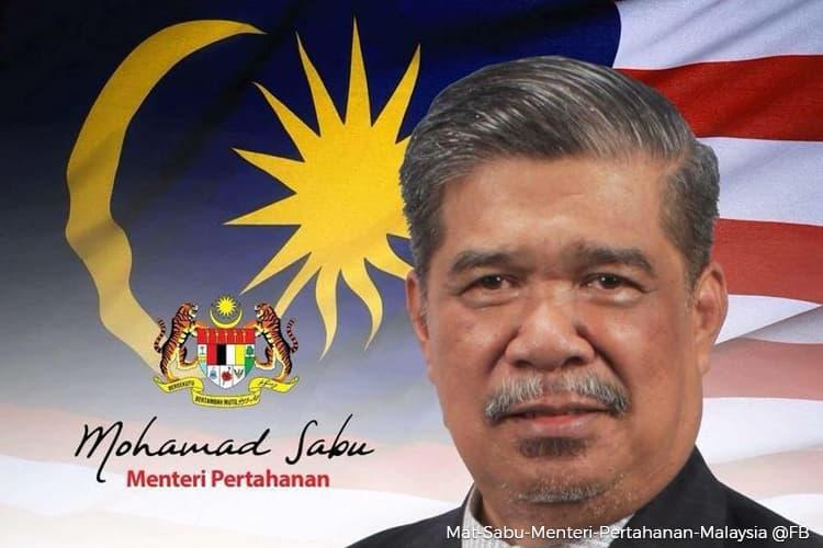 Mindef spent RM15m on LIMA'19, 25% less than 2017, says Mat Sabu