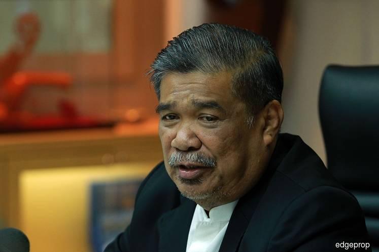 Land swap deals involved ex-PM, defence minister: Mat Sabu