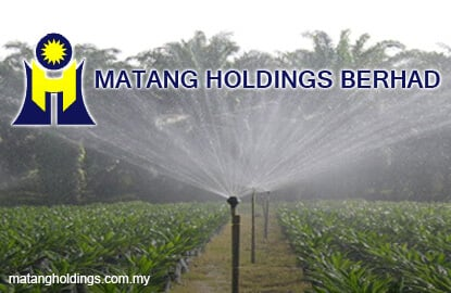 Matang gets Bursa nod to list on the ACE Market
