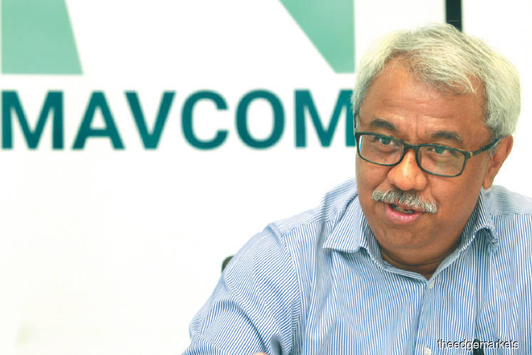 Dramatic change in thinking needed — Mavcom