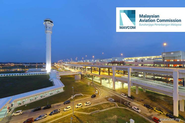 Mavcom imposes fines on AirAsia, AirAsia X and MAHB unit