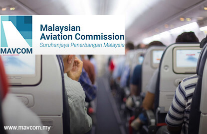 Suasa Airlines fined RM380,000 after pleading guilty to flying without permit