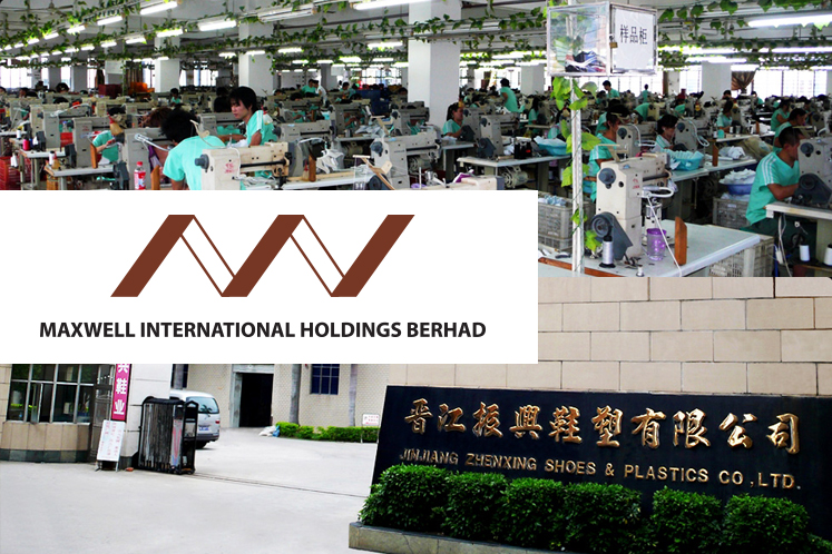 Maxwell International terminates MoA with shoe players