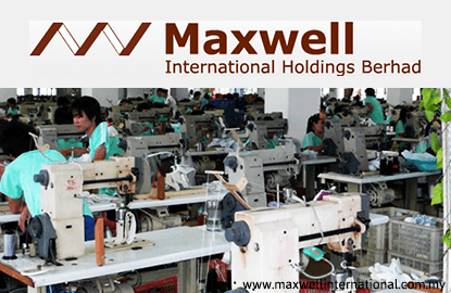 Issues at Maxwell Int put focus back on red chips