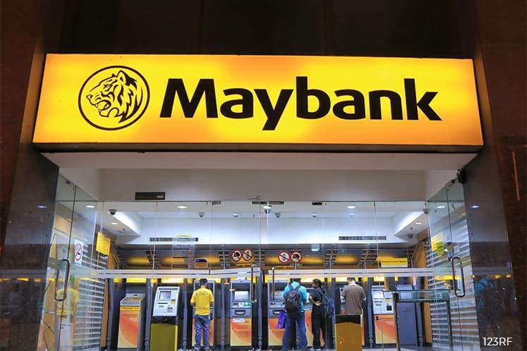 Maybank 2Q net profit up 43%, declares 23 sen dividend