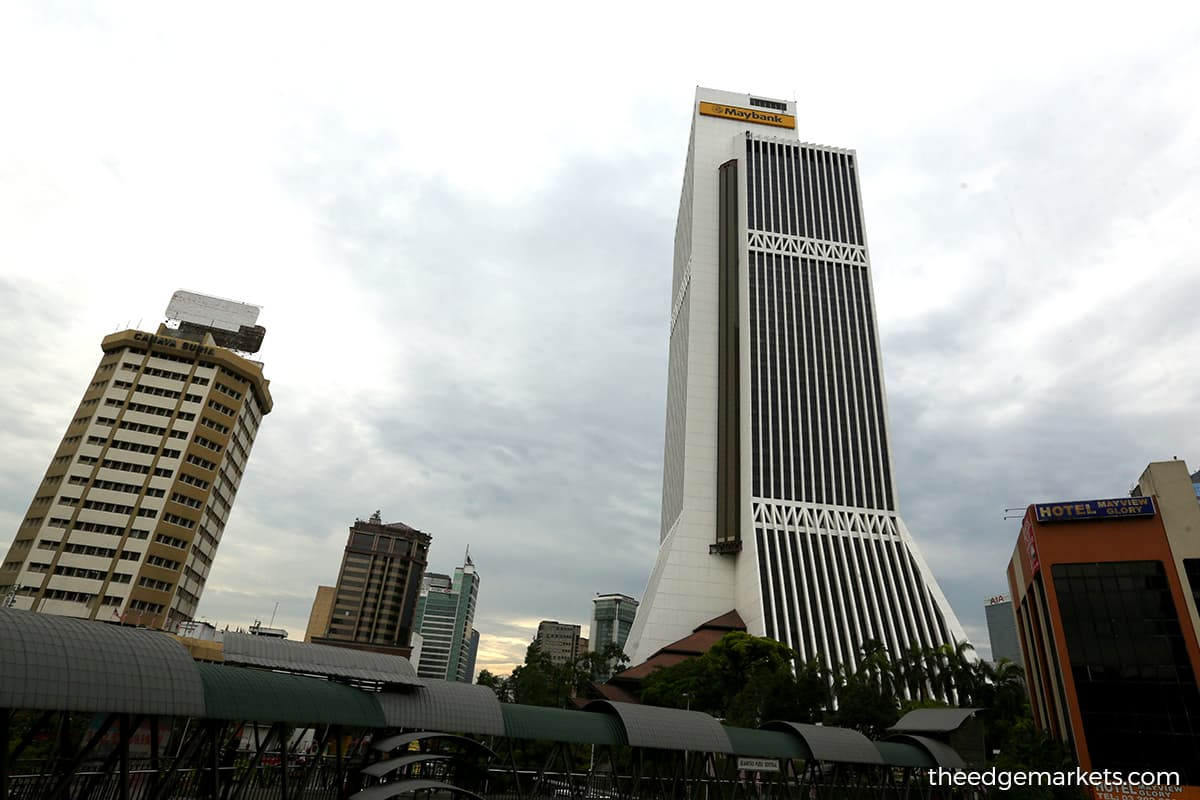 Maybank dividend absence surprises, disappoints analysts