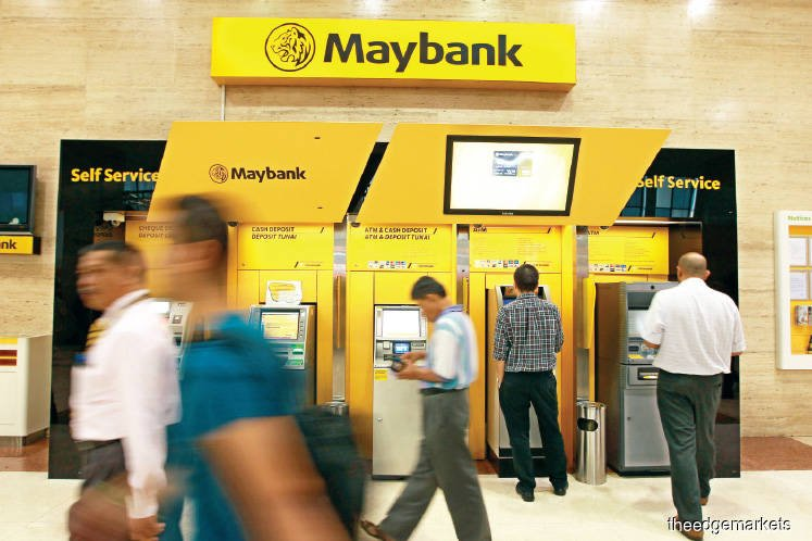 Maybank Indonesia unit's 1Q net profit falls 10%