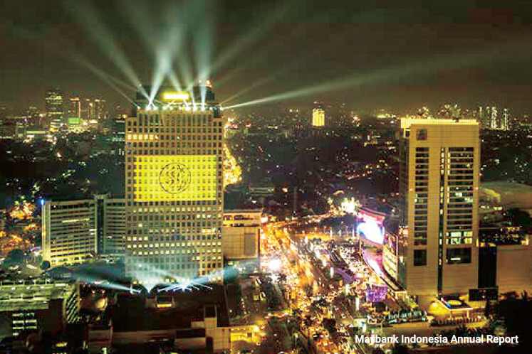 Special Report: Maybank's Indonesian bet pays off