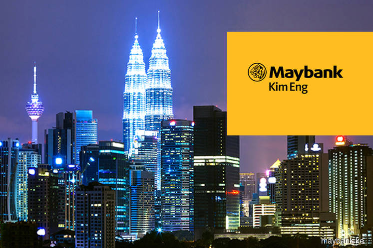 Maybank Kim Eng trims 5% of Singapore's workforce