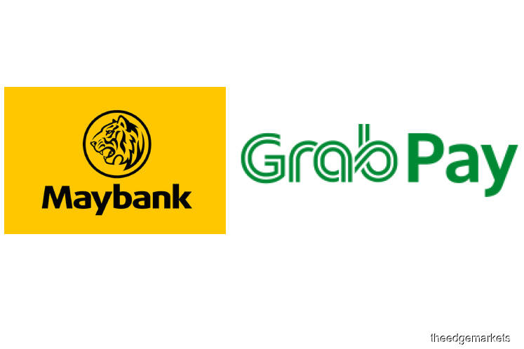 Newsbreak: Maybank to tie up with GrabPay for digital banking?