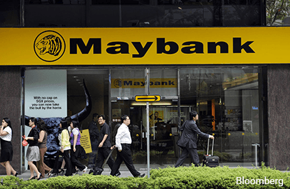 Maybank may see reshuffle at the top
