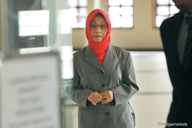 Day 28 of Najib's SRC trial: ex-Cabinet deputy chief secretary continues testimony