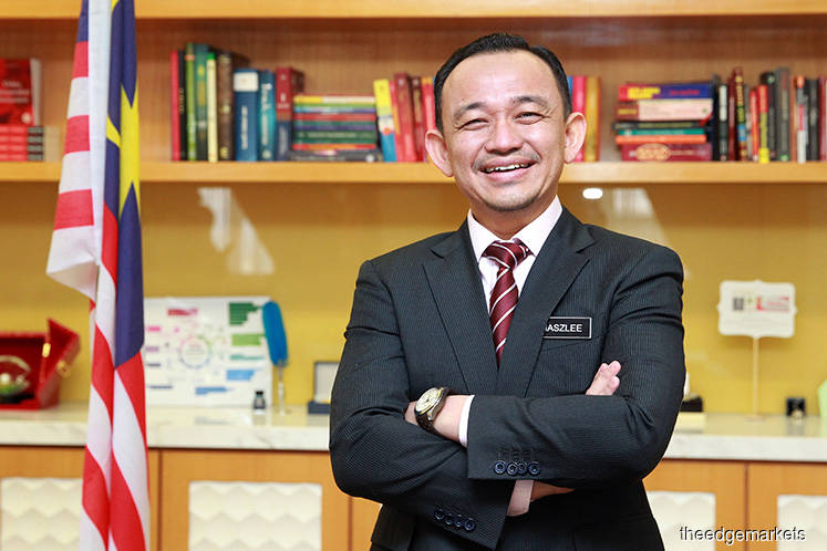 Maszlee: Khat will be introduced as an optional lesson
