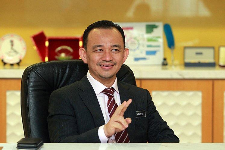 Maszlee turns down Mara Corp chairman post