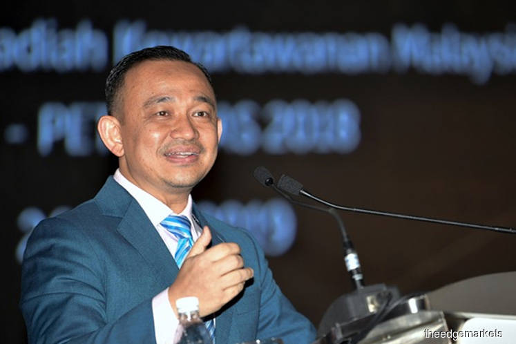 Groundbreaking measures taken in education - Maszlee