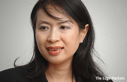 AmInvest' CEO in top 50 list of individuals who made impact on Islamic industry in 2015