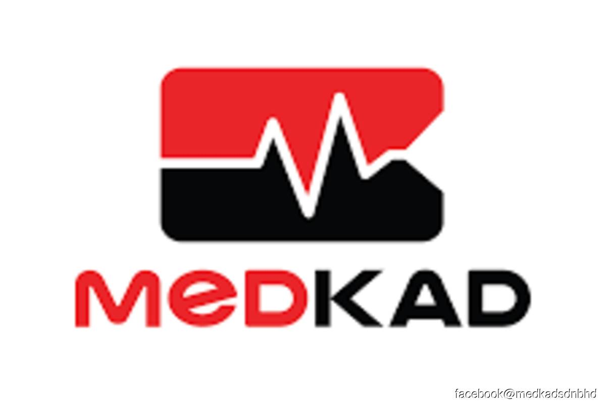 MeDKAD: Test result using our Covid-19 self-testing kit now integrated with MySejahtera