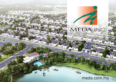 Meda Inc aborts RM31.7m land acquisition deal in Hulu Langat