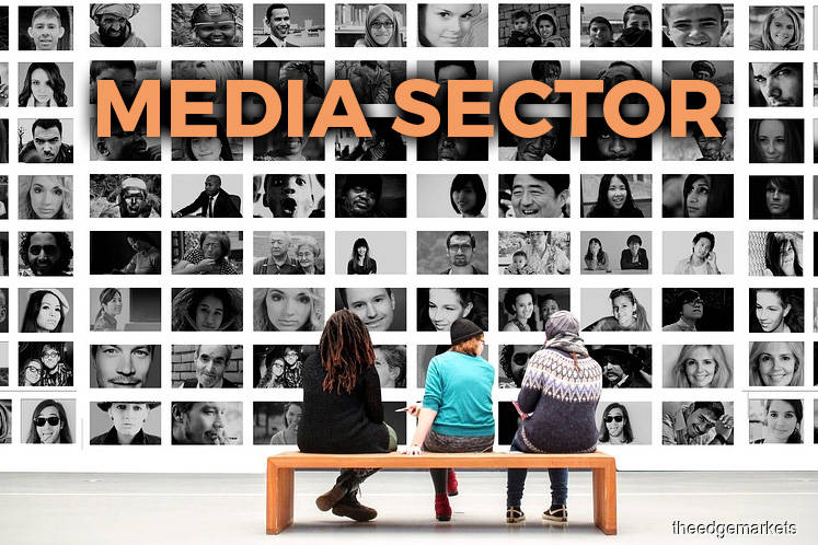 Media companies likely to achieve growth in 4Q